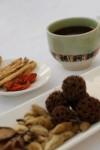 Chinese Herbal Therapies