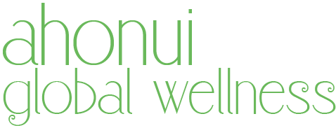 ahonui global wellness heading